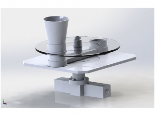 Шиберный стол